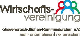 Wirtschaftsvereinigung Grevenbroich Logo